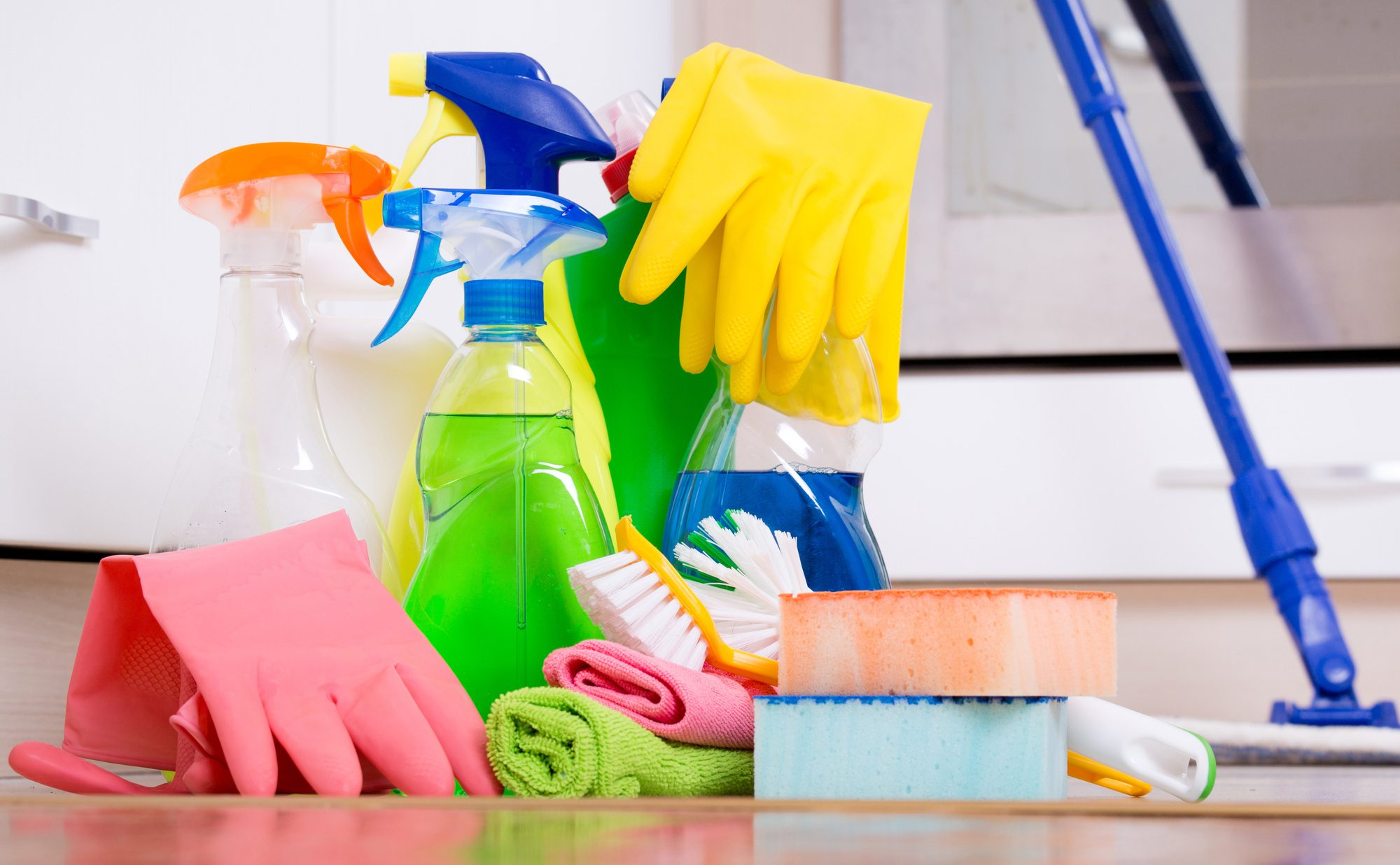 Primavera Cleaning - Cleaning Service, Madison, WI