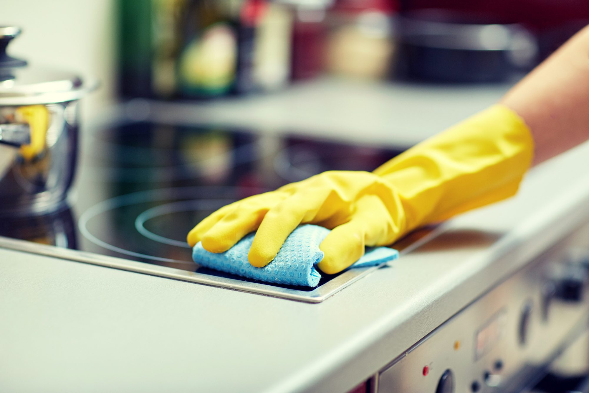 Primavera Cleaning - Tips for Cleaning, Madison, WI