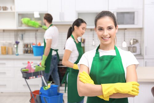 Maid Services in Stoughton, WI